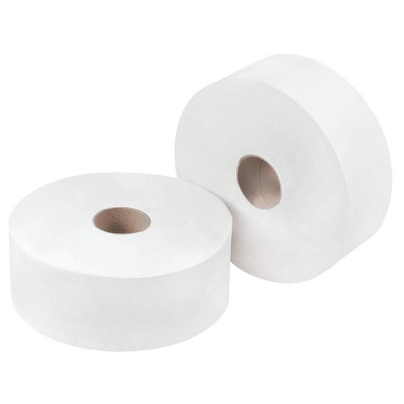 Toilet Rolls Systems. Toilet Tissue